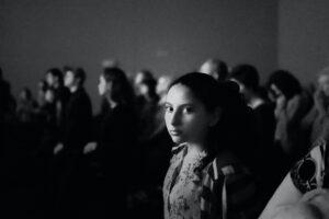 audiencja