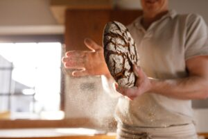 Dzielić się chlebem