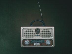 fala radiowa