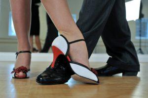 Tańczyć tango