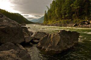 Ujście rzeki