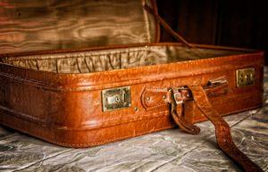 Pakować walizkę
