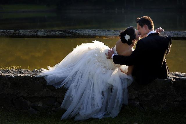 Brać ślub