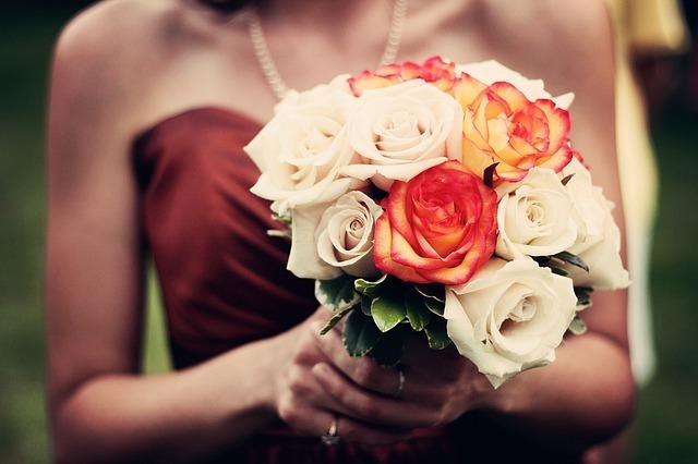 Wchodzić w związek małżeński