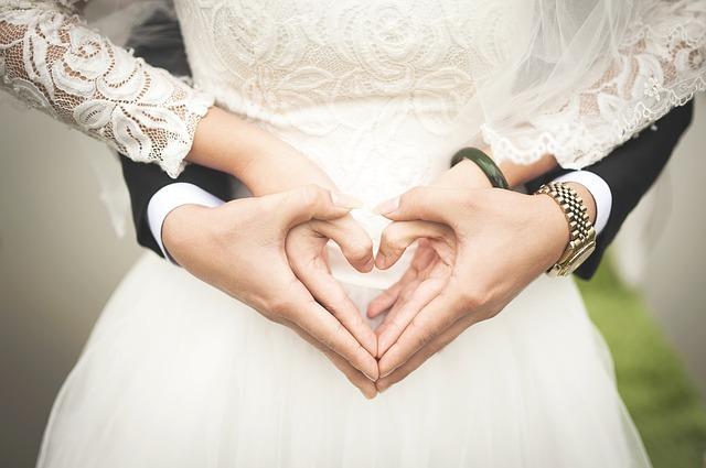 Żenić się