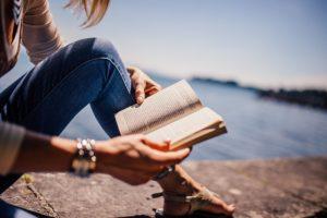 Czytać książkę